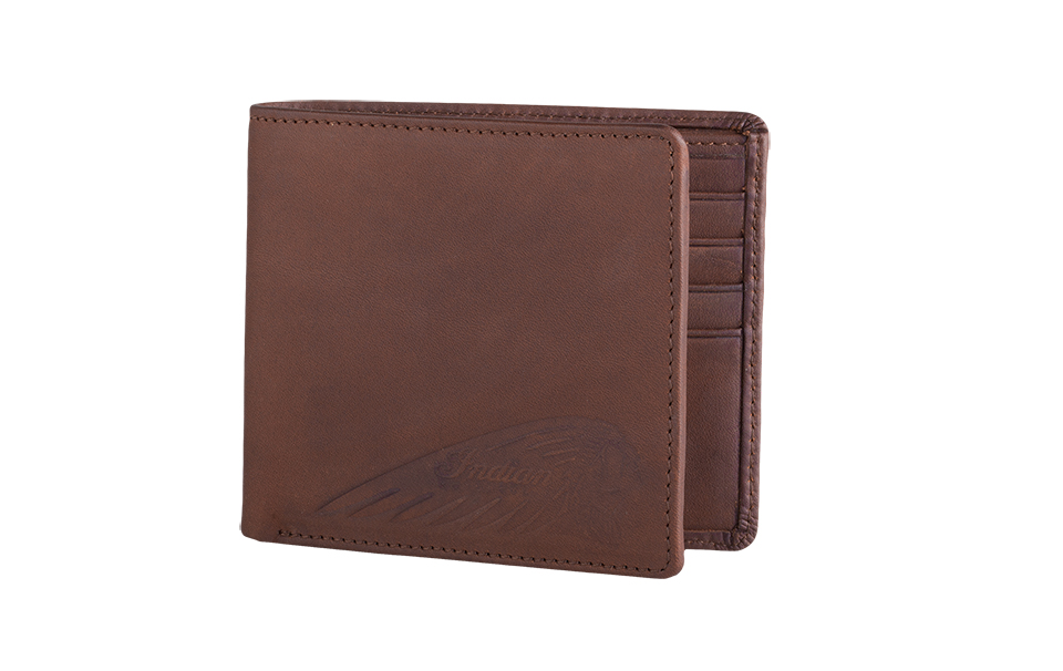 2863853-Bi-fold Wallet