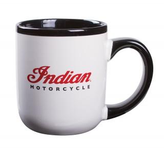 2863605-Indian Logo Mug