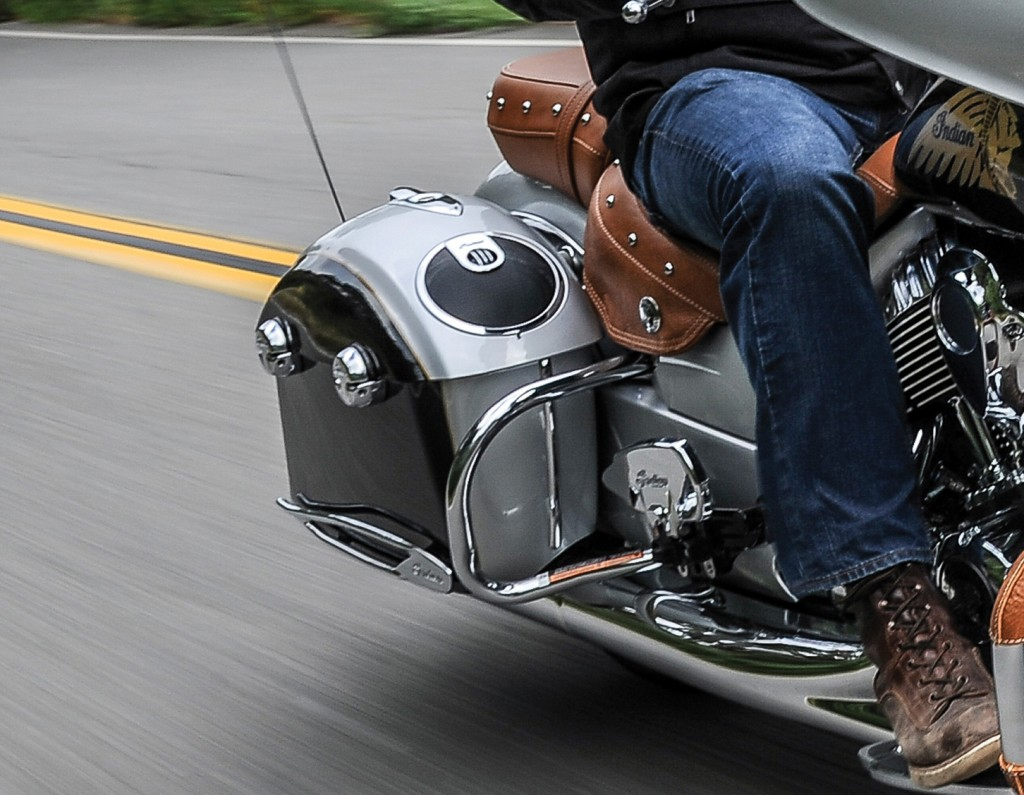 Indian Motorcycle MY16 San Francisco May 2015