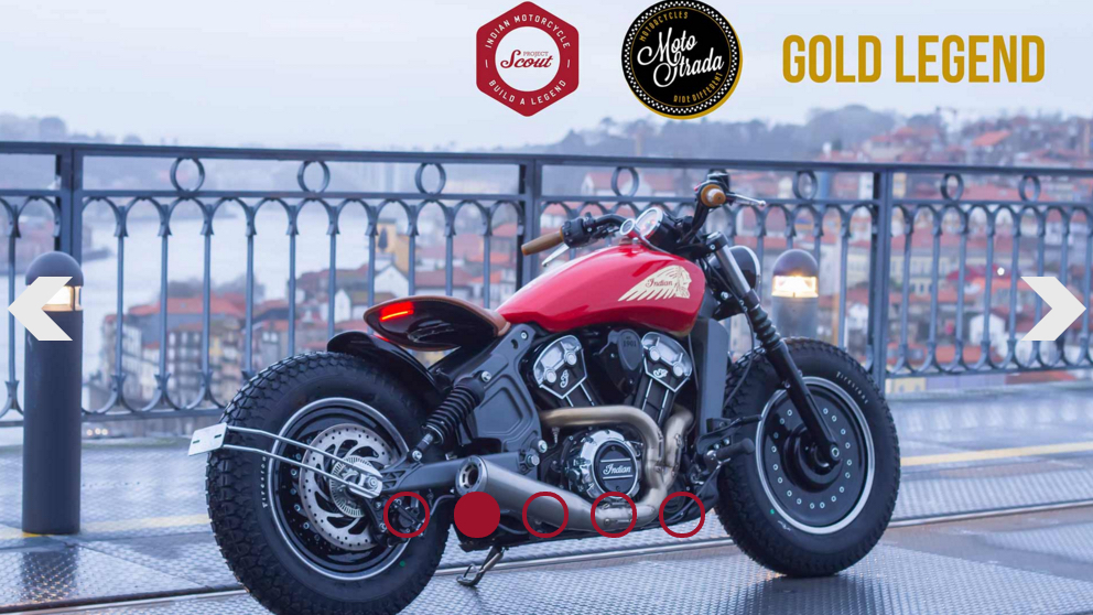 Vote For Your Favourite Project Scout Indian Motorcycle Media Emea